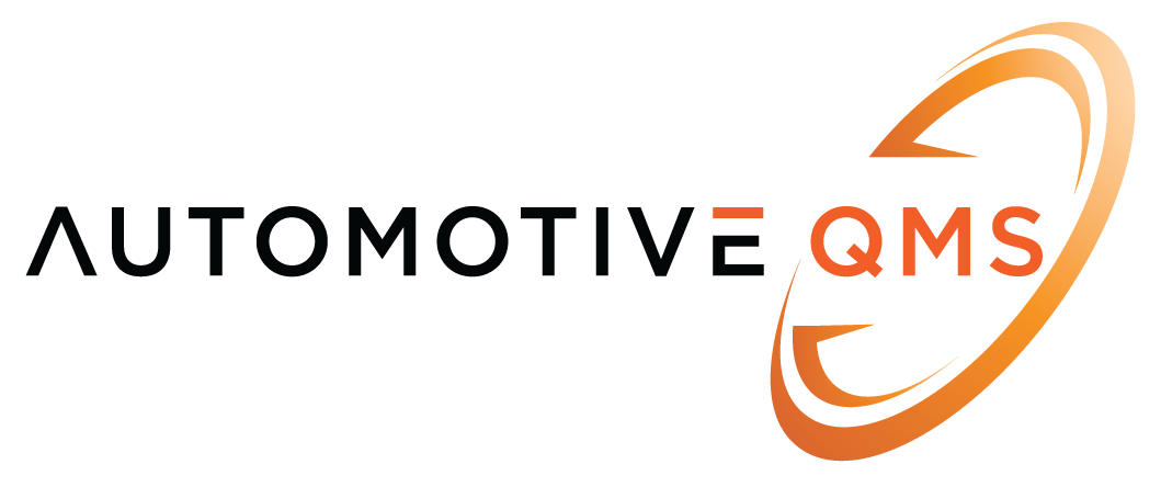 logo automotive qms